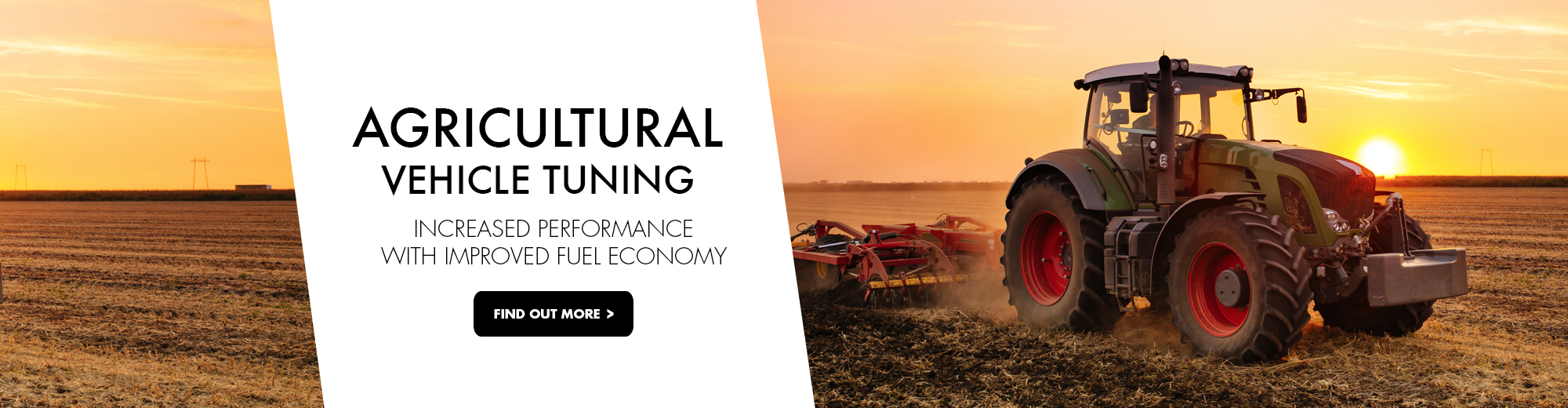 Tractor Tuning